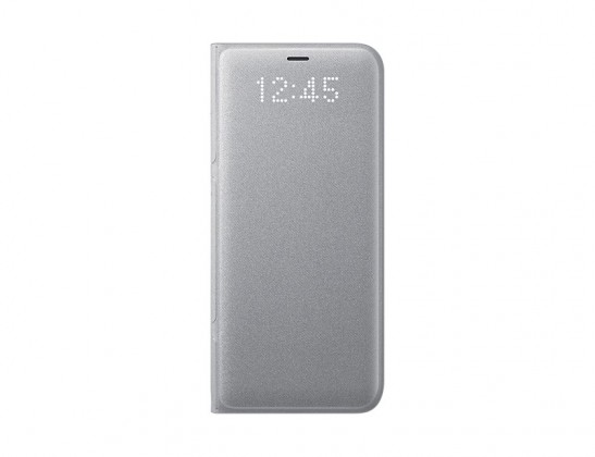 Samsung LED View Cover pro S8 (G950) Silver