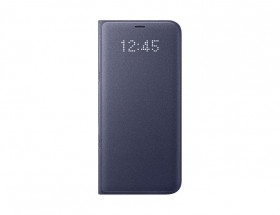 Samsung LED View Cover pro S8+ (G955) Violet