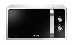 Samsung MG23F301EJW VADA VZHLEDU, ODĚRKY