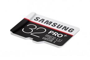 Samsung Pro Plus SDHC 32GB, MB-SD32D/EU POUŽITÉ, NEOPOTŘEBENÉ