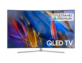 Samsung QE55Q7C + čistící sada na TV