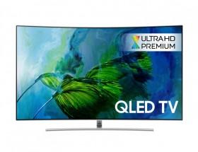 Samsung QE55Q8C + čistící sada na TV