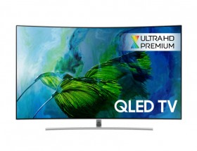 Samsung QE65Q8C + soundbar HW-MS651