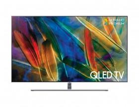 Samsung QE65Q8F + čistící sada na TV