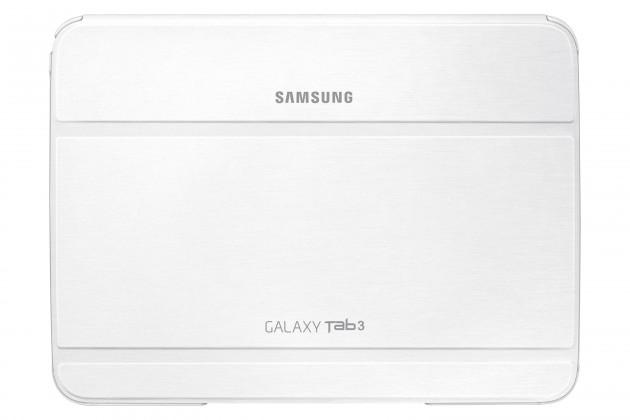 SAMSUNG Samsung EF-BP520BW polohovací kryt, bílý