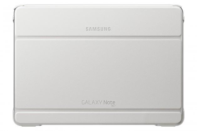 SAMSUNG Samsung EF-BP600BW polohovací pouzdro, bílé