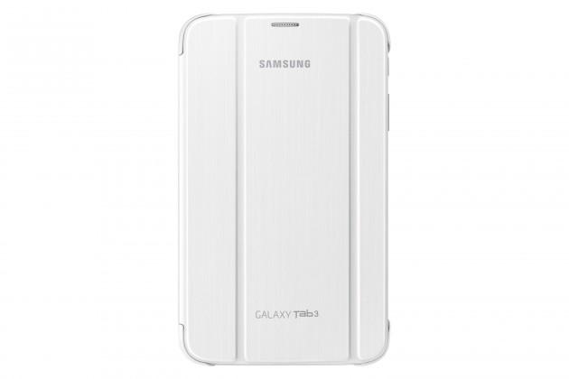 SAMSUNG Samsung EF-BT310BW polohovací kryt, bílý