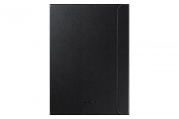 """SAMSUNG Samsung polohovací pouzdro pro Tab S2, 9,7"""", Black"""