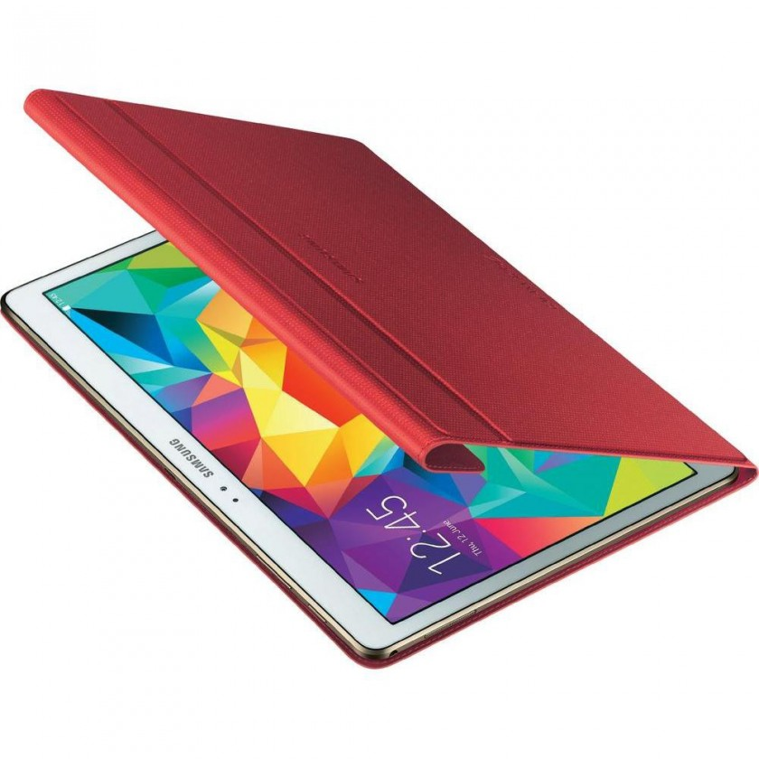 "SAMSUNG Samsung pro Galaxy Tab S 10,5"", červená - EF-BT800BREGWW"