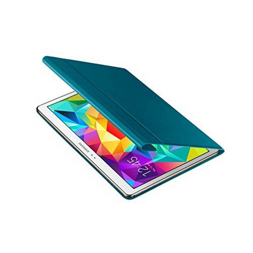 """SAMSUNG Samsung pro Galaxy Tab S 10,5"""", modrá - EF-BT800BLEGWW"""