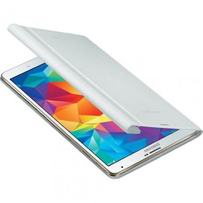 "SAMSUNG Samsung pro Galaxy Tab S 8,4"", bílá - EF-BT700BWEGWW"