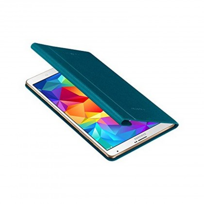 """SAMSUNG Samsung pro Galaxy Tab S 8,4"""", modrá - EF-BT700BLEGWW"""