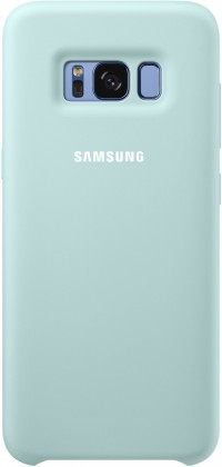 Samsung Silicone Cover pro S8 (G950) Blue