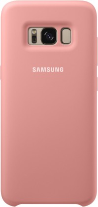 Samsung Silicone Cover pro S8 (G950) Pink