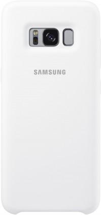 Samsung Silicone Cover pro S8 (G950) White