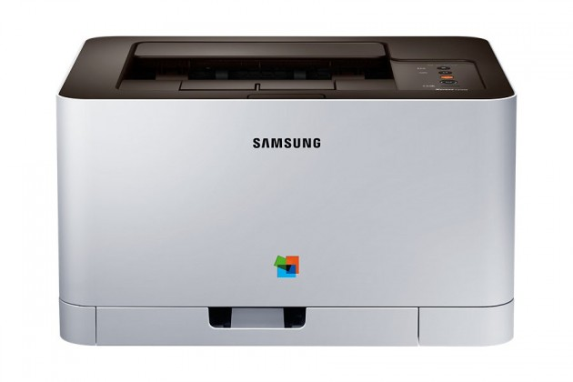 Samsung SL-C430 POUŽITÉ, NEOPOTŘEBENÉ ZBOŽÍ
