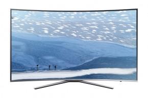 Samsung UE49KU6502 OBAL POŠKOZEN