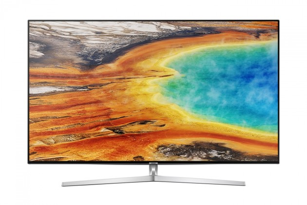 Samsung UE49MU8002