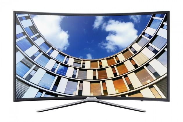 Samsung UE55M6372