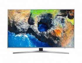 Samsung UE55MU6402 + čistící sada na TV