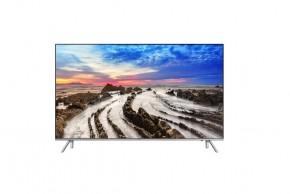 Samsung UE55MU7002 + čistící sada na TV