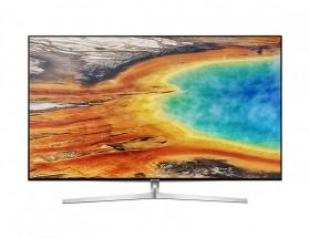 Samsung UE65MU8002 + čistící sada na TV