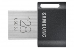Samsung - USB 3.1 Flash Disk 128GB - Fit Plus