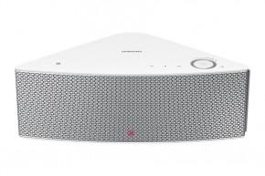 Samsung WAM551, bílá
