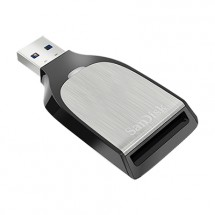 SanDisk čtečka USB Type-A Reader for SD UHS-I and UHS-II Cards