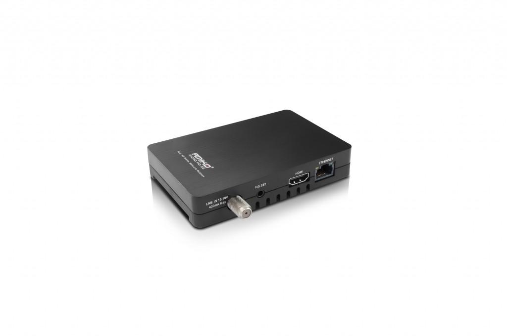 Satelitní příjímač Amiko Micro HD SE CX LAN PVR
