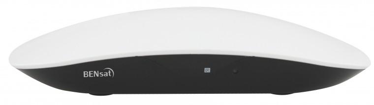 Satelitní příjímač Bensat  BEN130 HD
