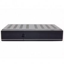 Satelitní příjímač Happysat CX 01, DVB-S přijímač SD SROEMHS01 ROZBALENO