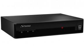Satelitní přijímač STRONG DVB-S2 přijímač SRT 7502