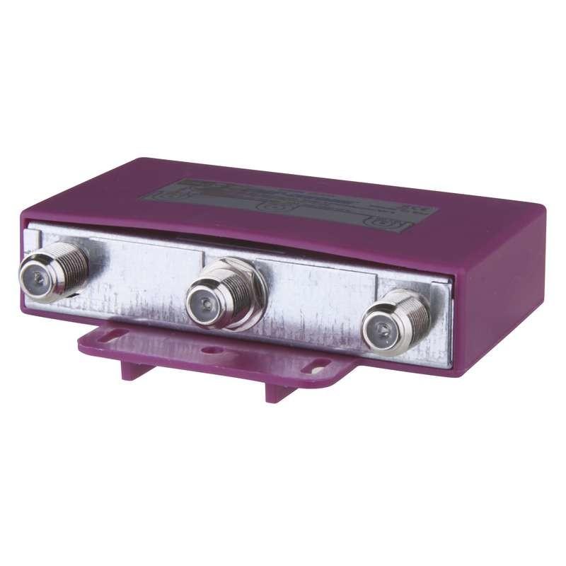Satelitní příslušenství DISEQ přepínač pro 2 konvertory