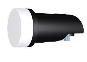 Satelitní příslušenství Konvertor Inverto BLACK eco Single 40mm LNB IDLBSINS40OOECOOPP