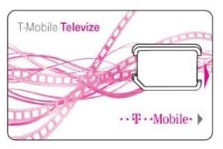 Satelitní příslušenství T-Mobile TV START