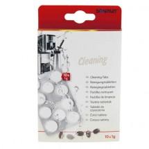 Scanpart čistící tablety pro kávovary 10 ks