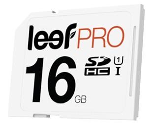 SDHC Leef 16GB SDHC PRO 300x