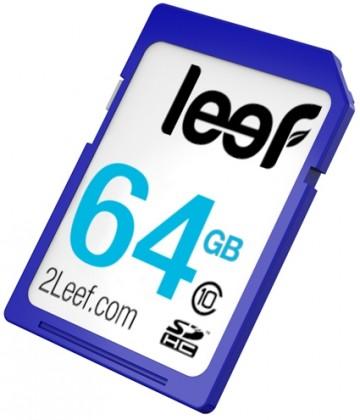 SDXC LEEF LFSDC-06410A