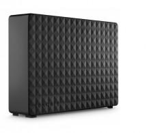 Seagate Expansion Desktop, USB3.0 - 3TB, černá STEB3000200