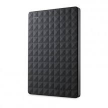 Seagate Expansion Portable 1TB, USB 3.0, černý
