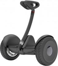 Segway Ninebot S, černá/bílá