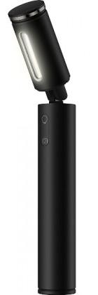 Selfie tyč Huawei CF33 s LED světlem, až 61cm, černá