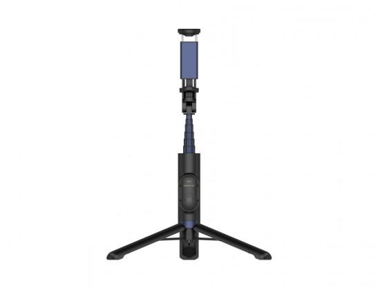 Selfie tyč Samsung GP, připojení přes Bluetooth, černá
