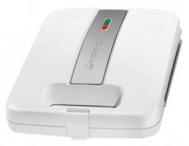 Sendvičovač Clatronic ST 3629, 1200W, bílý