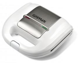 Sendvičovač G3Ferrari G1011501, 750W, bílý