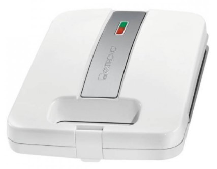 Sendvičovač Sendvičovač Clatronic ST 3629, 1200W, bílý