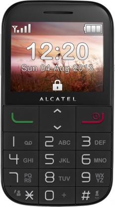 Senior telefon ALCATEL ONETOUCH 2000 White