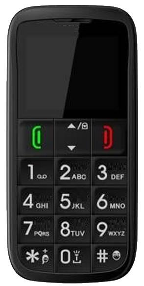 Senior telefon LTLM V5 ROZBALENO