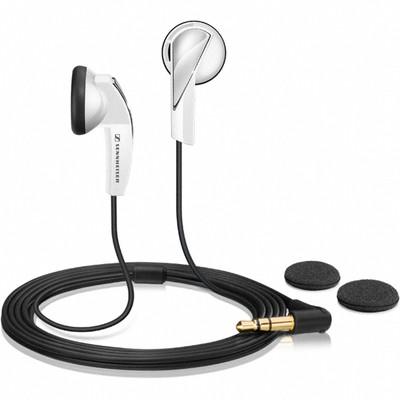 SENNHEISER MX 365 White sluchátka do uší